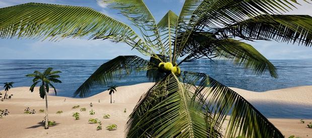 Xuất hiện game sinh tồn trên đảo hoang do năm sinh viên Đại học Hutech tự mình phát triển - Ảnh 4.