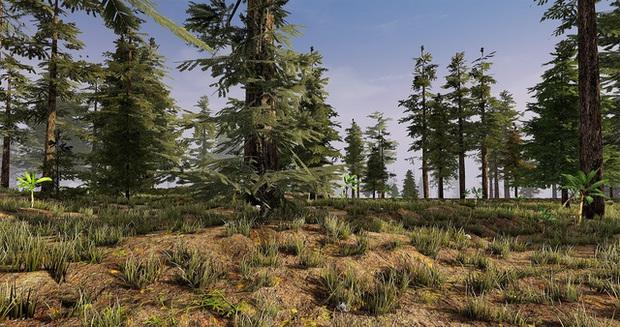 Xuất hiện game sinh tồn trên đảo hoang do năm sinh viên Đại học Hutech tự mình phát triển - Ảnh 5.