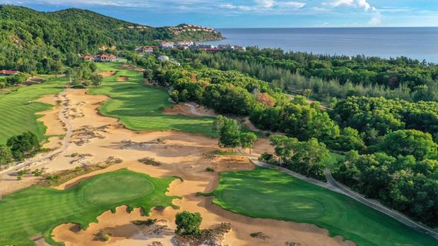 8 resort cao cấp ven biển, gần sân golf: Xứng danh là thiên đường nghỉ dưỡng, hoàn hảo để các golfer tận hưởng những phút giây thư giãn bên gia đình - Ảnh 10.