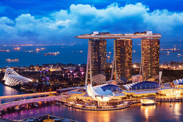 """Trung Quốc ra mắt toà nhà nằm ngang cao nhất thế giới, lập tức dính nghi án """"đạo nhái"""" một công trình nổi tiếng khác của Singapore? - Ảnh 5."""