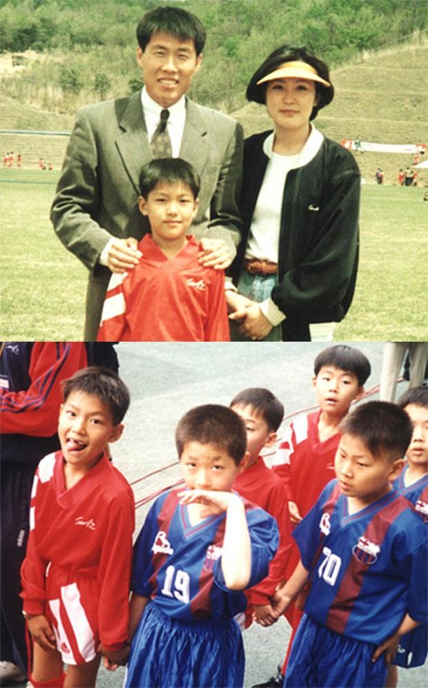 5 sự thật tưởng bịa mà thật về Lee Min Ho: Đệ tử huyền thoại bóng đá Hàn, được Hollywood mời, nổi tiếng hơn cả Mariah Carey? - Ảnh 4.