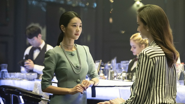"""Seo Ye Ji - """"nàng thơ"""" mới của Kim Soo Hyun: Đoá hoa nở muộn đã đến ngày toả hương ở Điên Thì Có Sao - Ảnh 15."""