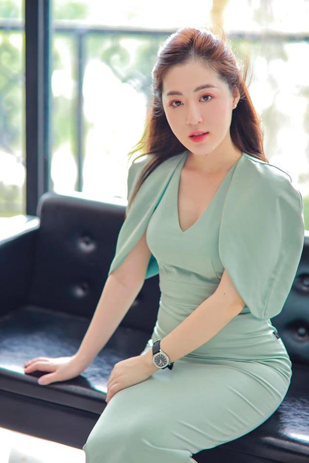 Nữ chính tập 8 Người ấy là ai được nhận xét giống Nguyễn Thị Huyền, Huyền My... tiếc là không đi thi Hoa hậu - Ảnh 6.