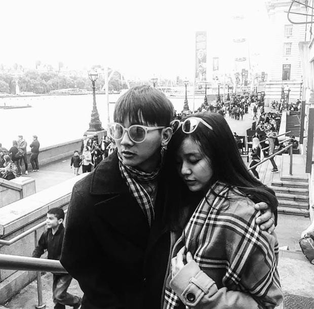NÓNG: Hoài Lâm và Bảo Ngọc chính thức ly hôn sau 9 năm bên nhau - Ảnh 3.