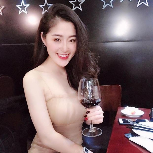 Nữ chính tập 8 Người ấy là ai được nhận xét giống Nguyễn Thị Huyền, Huyền My... tiếc là không đi thi Hoa hậu - Ảnh 7.