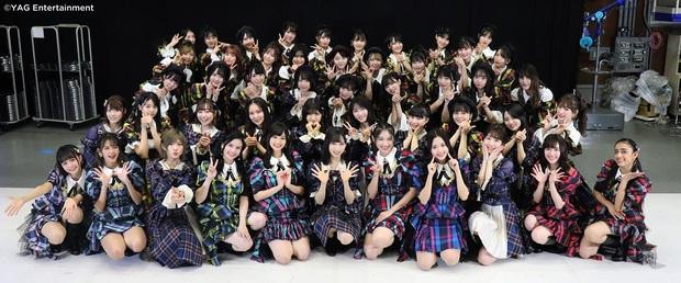 Tất tần tật về show thực tế khắc nghiệt Senbatsu Battle (SGO48) và Nhà 48 đến từ Nhật Bản! - Ảnh 2.