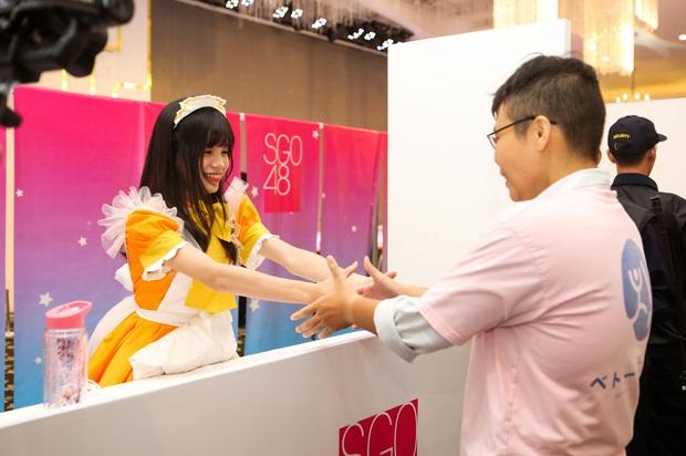 Tất tần tật về show thực tế khắc nghiệt Senbatsu Battle (SGO48) và Nhà 48 đến từ Nhật Bản! - Ảnh 10.