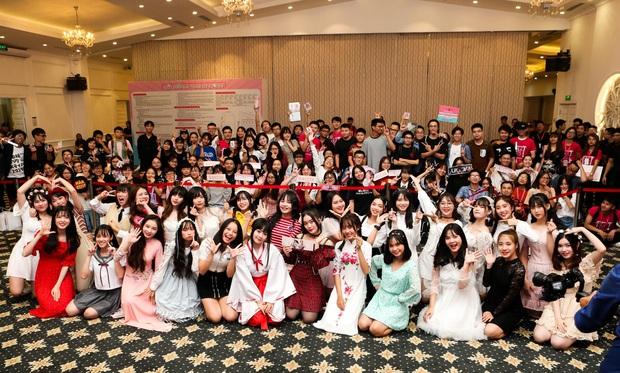 Tất tần tật về show thực tế khắc nghiệt Senbatsu Battle (SGO48) và Nhà 48 đến từ Nhật Bản! - Ảnh 12.