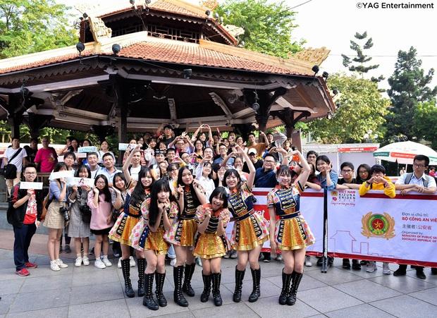 Tất tần tật về show thực tế khắc nghiệt Senbatsu Battle (SGO48) và Nhà 48 đến từ Nhật Bản! - Ảnh 14.