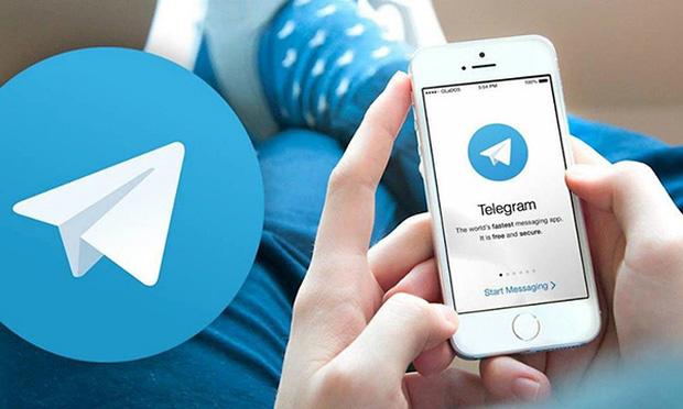 Có thêm tính năng mới, Telegram cạnh tranh sòng phẳng với Facebook Messenger - Ảnh 1.