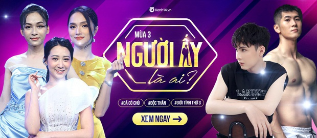 Nữ chính tập 8 Người ấy là ai được nhận xét giống Nguyễn Thị Huyền, Huyền My... tiếc là không đi thi Hoa hậu - Ảnh 8.