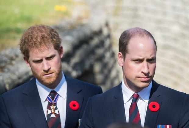 Những bí mật chưa biết về các cuộc gọi giữa Hoàng tử Harry và anh trai: Cuộc nói chuyện giữa những người đàn ông, không có bóng phụ nữ - Ảnh 3.