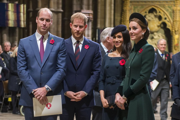 Những bí mật chưa biết về các cuộc gọi giữa Hoàng tử Harry và anh trai: Cuộc nói chuyện giữa những người đàn ông, không có bóng phụ nữ - Ảnh 4.