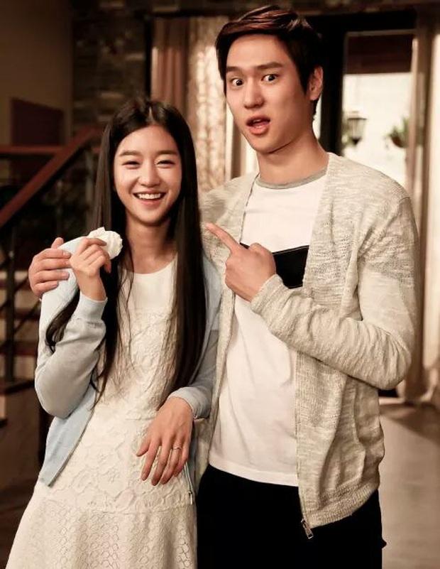 """Seo Ye Ji - """"nàng thơ"""" mới của Kim Soo Hyun: Đoá hoa nở muộn đã đến ngày toả hương ở Điên Thì Có Sao - Ảnh 2."""