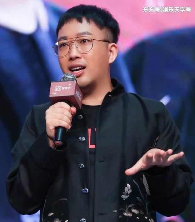 Vu Chính tung kịch bản mới bị nghi cà khịa show hot xứ Trung, cả dàn hậu cung lập tức được triệu hồi - Ảnh 3.