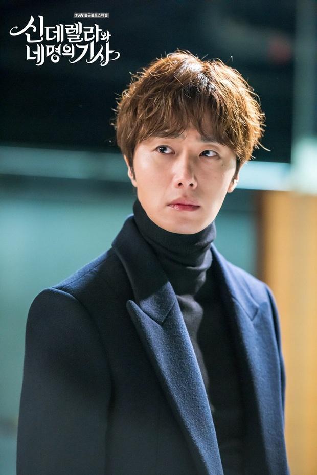 Hội bạn thân tài tử cực phẩm của Lee Min Ho, Kim Bum kết nạp thêm nam thần Quân vương bất diệt, rủ nhau du lịch ở Jeju - Ảnh 5.