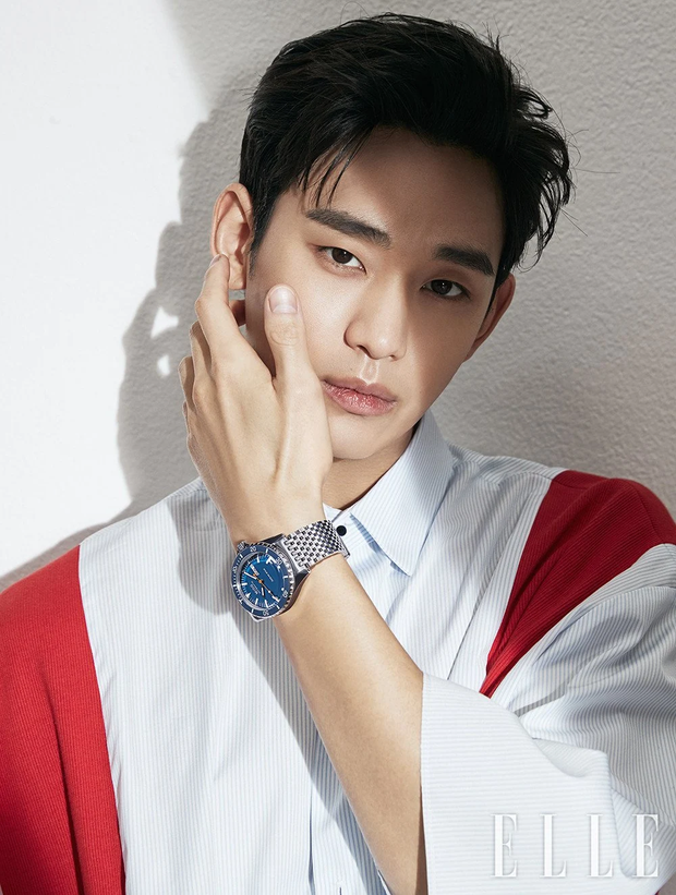 Tranh cãi BXH 25 diễn viên đẹp trai nhất xứ Hàn: Hyun Bin bị tài tử này giành No.1, Lee Min Ho - Song Joong Ki khiêm tốn khó hiểu - Ảnh 3.