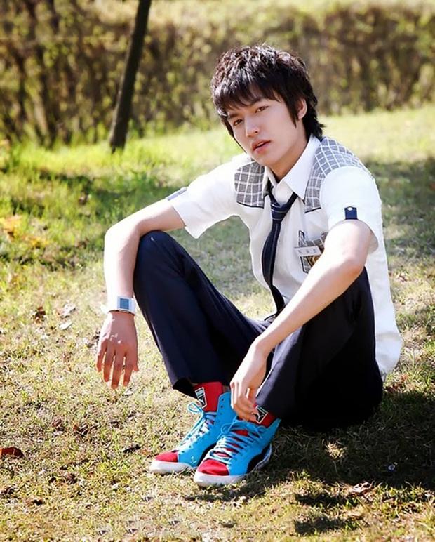 5 sự thật tưởng bịa mà thật về Lee Min Ho: Đệ tử huyền thoại bóng đá Hàn, được Hollywood mời, nổi tiếng hơn cả Mariah Carey? - Ảnh 6.