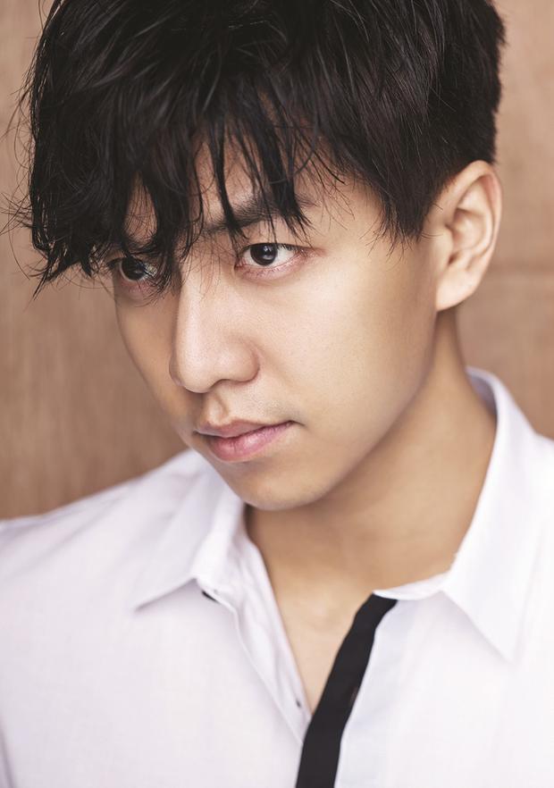 Tranh cãi BXH 25 diễn viên đẹp trai nhất xứ Hàn: Hyun Bin bị tài tử này giành No.1, Lee Min Ho - Song Joong Ki khiêm tốn khó hiểu - Ảnh 7.
