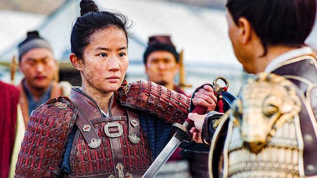 Bom tấn Mulan lại bị dời lịch, Disney kêu gào còn phòng vé Trung Quốc vẫn im thin thít - Ảnh 6.