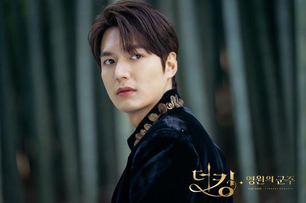 Tranh cãi BXH 25 diễn viên đẹp trai nhất xứ Hàn: Hyun Bin bị tài tử này giành No.1, Lee Min Ho - Song Joong Ki khiêm tốn khó hiểu - Ảnh 6.