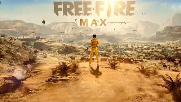 Game thủ Free Fire sắp được sờ tận tay phiên bản Lửa Miễn Phí lột xác hoàn toàn - Ảnh 1.
