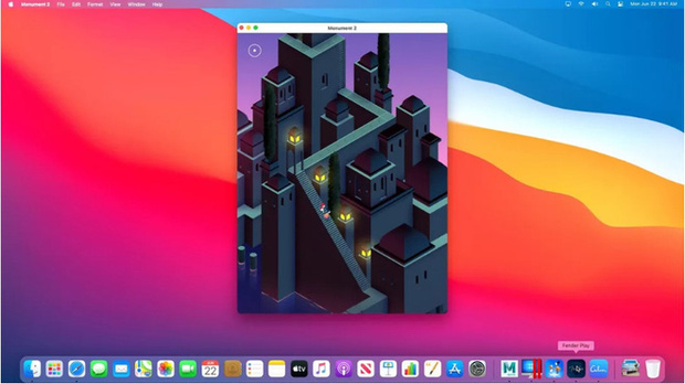 Phải chăng chiếc iPad tối thượng chính là một chiếc Mac? - Ảnh 1.