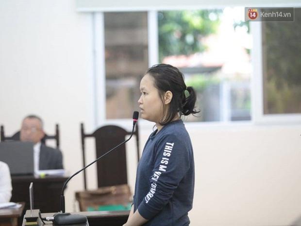 Tiếp tục xét xử vụ 2 thi thể người trong thùng bê tông: Đồng phạm khai làm mọi việc không cần biết lý do vì đệ tử nghe lời sư phụ - Ảnh 7.