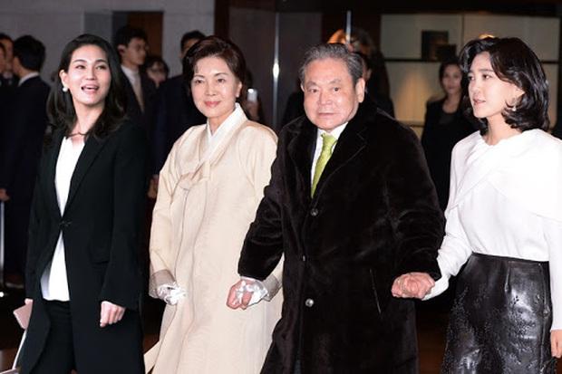 Ái nữ nhà tài phiệt Hàn sắp kết hôn với vị hôn phu gia thế khủng, em họ của nữ tỷ phú giàu nhất xứ kim chi gia tộc Samsung - Ảnh 3.