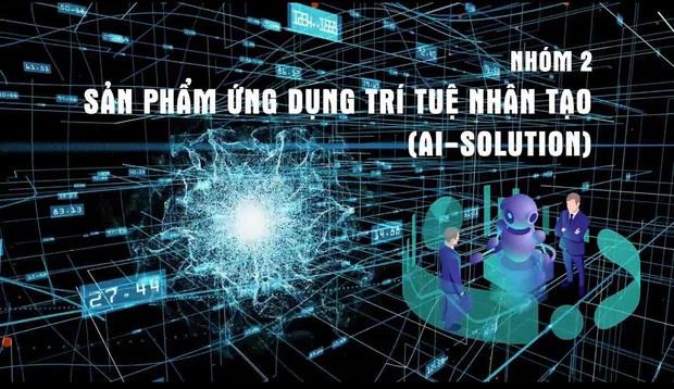 TP.Hồ Chí Minh phát động cuộc thi Giải pháp ứng dụng trí tuệ nhân tạo (AI) với giải thưởng hàng trăm triệu đồng! - Ảnh 4.