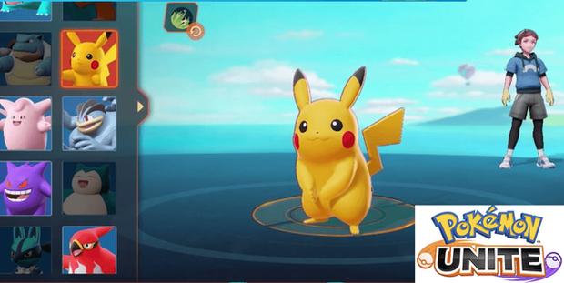 Xuất hiện game MOBA Pokemon, chơi như LMHT, miễn phí hoàn toàn 100% - Ảnh 7.