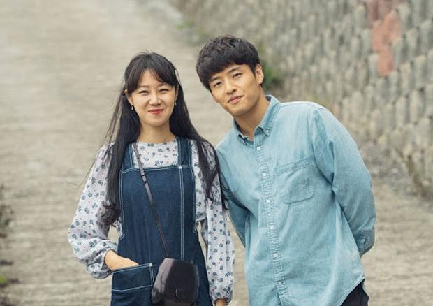 4 cách buộc tóc nhẵn mặt trong phim Hàn, chị em ghim ngay thì chẳng lo tóc tai bị nhạt và xấu - Ảnh 9.