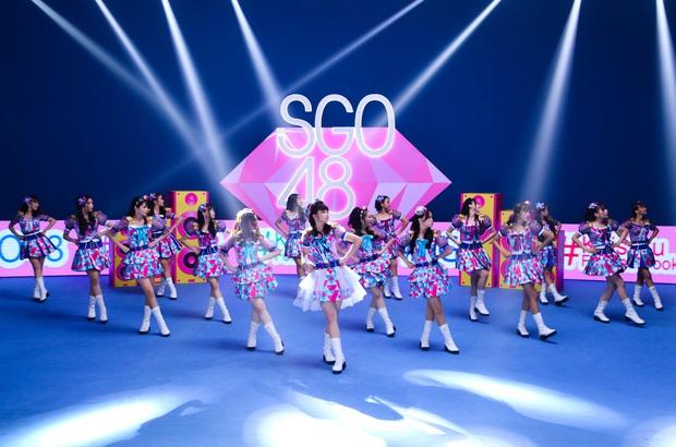 Tất tần tật về show thực tế khắc nghiệt Senbatsu Battle (SGO48) và Nhà 48 đến từ Nhật Bản! - Ảnh 1.