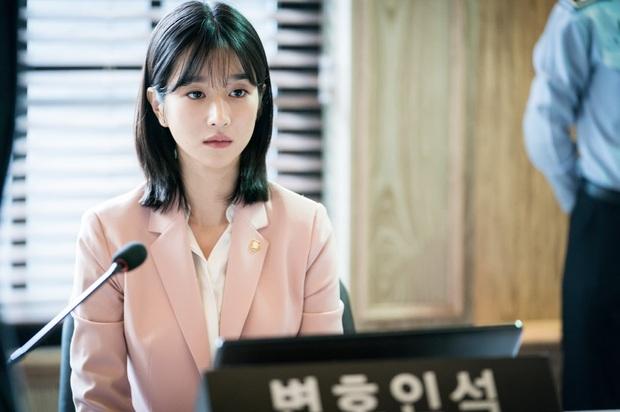"""Seo Ye Ji - """"nàng thơ"""" mới của Kim Soo Hyun: Đoá hoa nở muộn đã đến ngày toả hương ở Điên Thì Có Sao - Ảnh 10."""