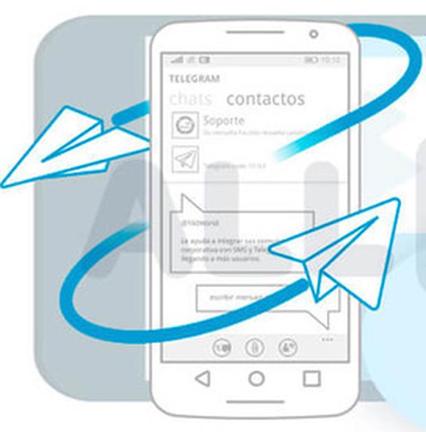 Có thêm tính năng mới, Telegram cạnh tranh sòng phẳng với Facebook Messenger - Ảnh 3.
