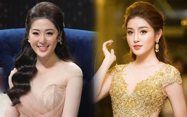 Nữ chính tập 8 Người ấy là ai được nhận xét giống Nguyễn Thị Huyền, Huyền My... tiếc là không đi thi Hoa hậu - Ảnh 3.