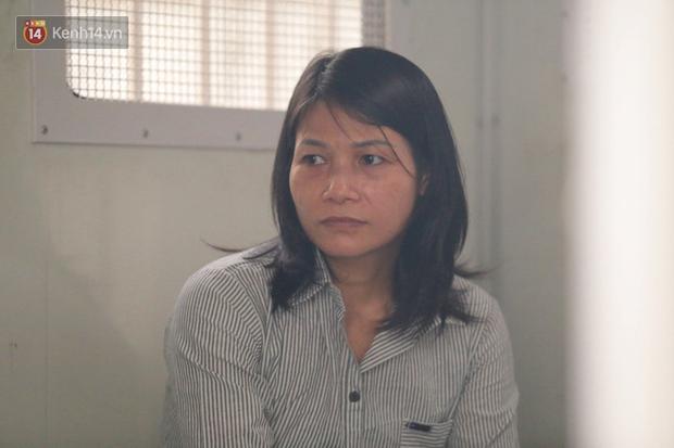 Bố của nữ chủ mưu vụ thi thể trong khối bê tông: Tôi là cha mà không dạy con đến nơi đến chốn, tôi cũng có lỗi trong vụ án này - Ảnh 16.