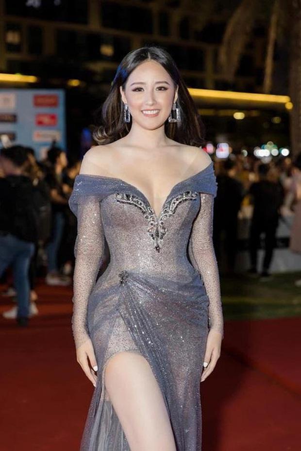 Loạt sự cố trang phục sốc tận óc của các mỹ nhân châu Á, xem mà vừa ngượng vừa thương cho các nàng - Ảnh 10.