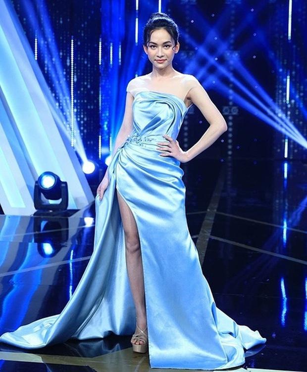 Nữ chính Hà An chia sẻ sau lùm xùm Người ấy là ai: Anh Trấn Thành & chị Hương Giang không sai - Ảnh 2.