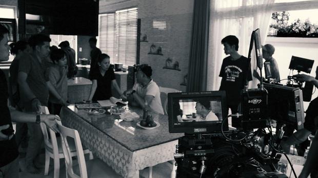 Đạo diễn drama tiểu tam Chồng Người Ta: Phim thành công là nhờ diễn viên còn thất bại thì do tôi rồi! - Ảnh 6.