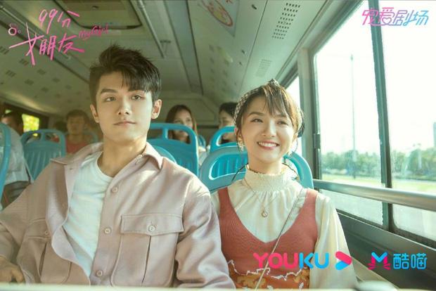 Lộ diện màn hôn quằn quại nhất màn ảnh Trung, netizen khoái chí: Anh chị tính nuốt nhau luôn hay gì - Ảnh 8.