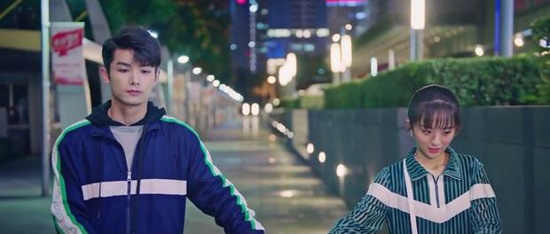 Lộ diện màn hôn quằn quại nhất màn ảnh Trung, netizen khoái chí: Anh chị tính nuốt nhau luôn hay gì - Ảnh 10.