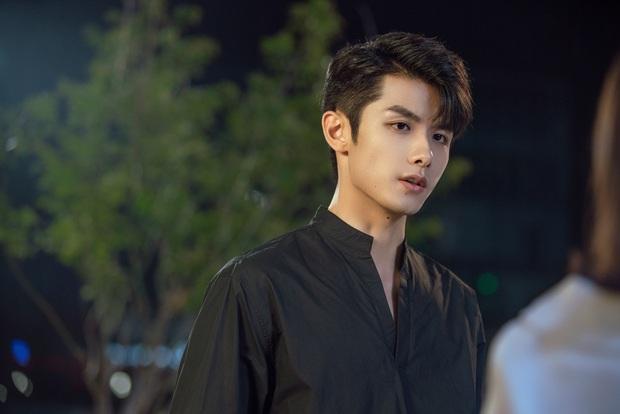 Lộ diện màn hôn quằn quại nhất màn ảnh Trung, netizen khoái chí: Anh chị tính nuốt nhau luôn hay gì - Ảnh 7.