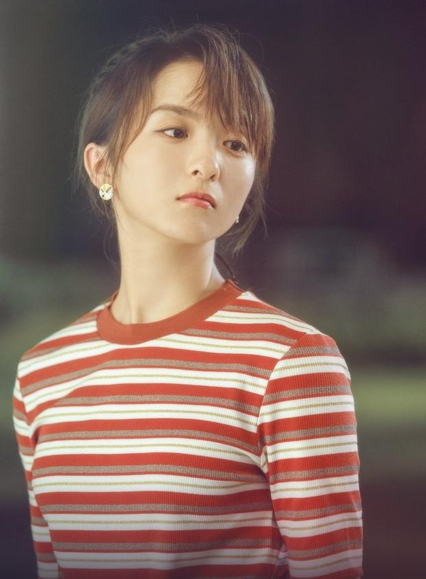 Lộ diện màn hôn quằn quại nhất màn ảnh Trung, netizen khoái chí: Anh chị tính nuốt nhau luôn hay gì - Ảnh 5.