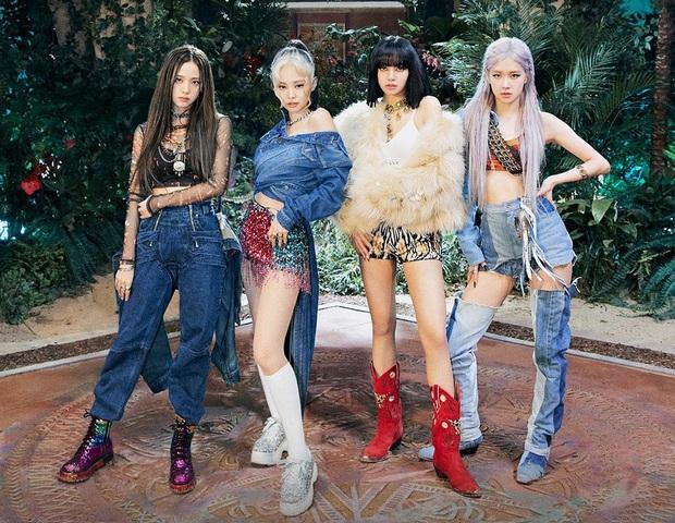BLACKPINK sau màn comeback đại thành công: Vươn lên girlgroup số 1 thế giới, nhưng sức ảnh hưởng đến đâu so với dàn nghệ sĩ trời Tây? - Ảnh 25.