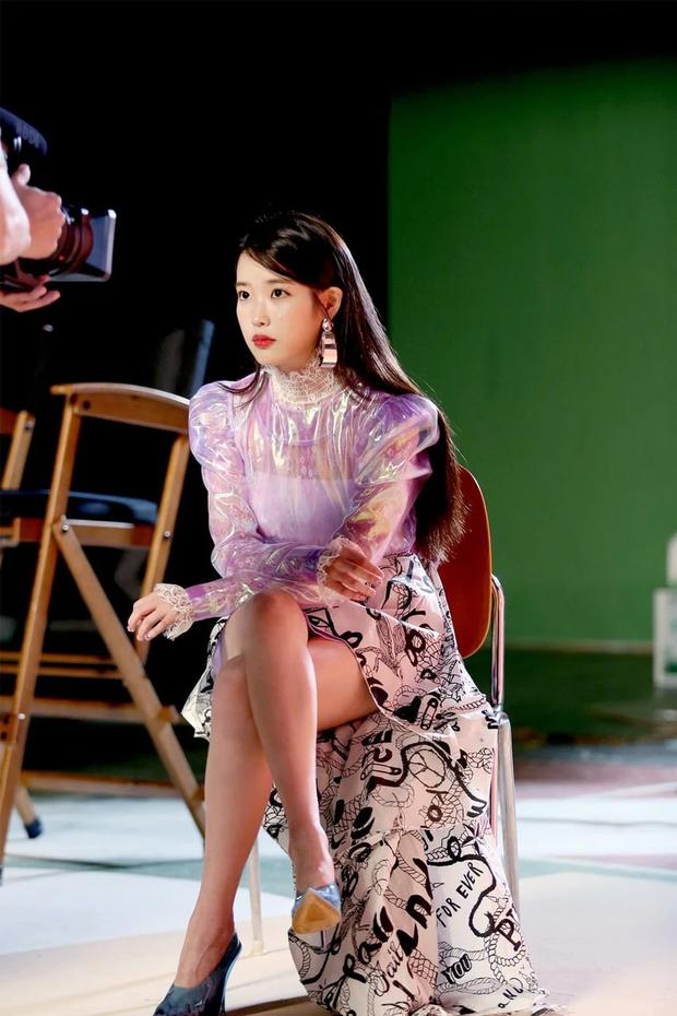 12 sao nữ sở hữu mặt mộc đẹp nhất Hàn Quốc: Nữ hoàng dao kéo cũng có mặt, Song Hye Kyo - Son Ye Jin có đọ được với dàn nữ thần Kpop? - Ảnh 3.