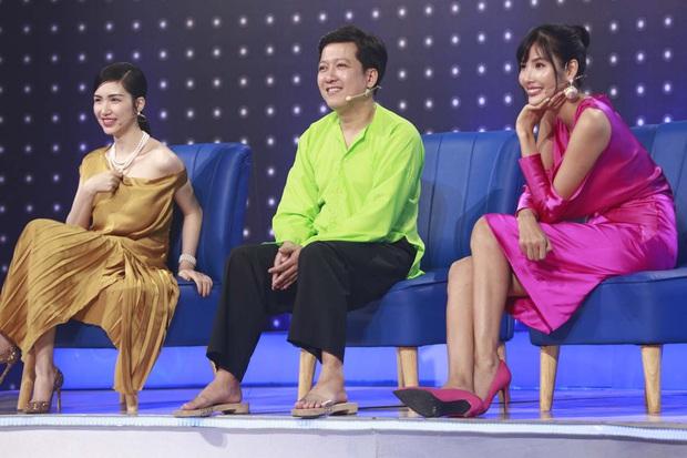 Hòa Minzy chặt chém, sửa lưng Trấn Thành ngay tập mở màn Giọng ải giọng ai mùa 5 - Ảnh 4.