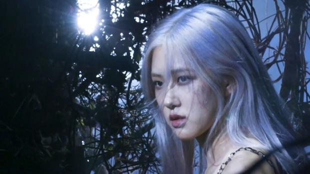 Rosé có 1 pha hủy dung trong MV How You Like That nhưng đây lại là lúc nhan sắc cô bùng nổ nhất - Ảnh 3.