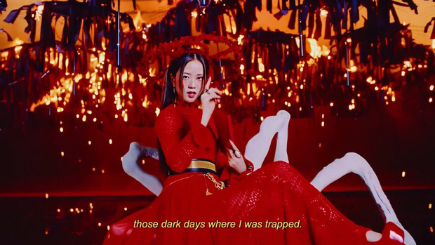 So sánh nhan sắc BLACKPINK đợt bão comeback: Jennie - Rosé như 2 nữ thần nước lửa, nhưng xin lỗi Lisa mới là trùm cuối - Ảnh 9.