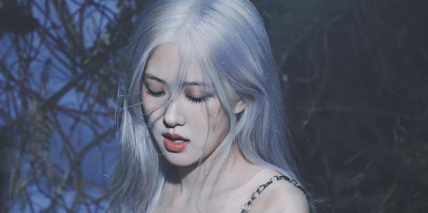 Rosé có 1 pha hủy dung trong MV How You Like That nhưng đây lại là lúc nhan sắc cô bùng nổ nhất - Ảnh 4.